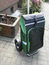 Andersen Fado Tasche XXL Large 70*40*24  Thermofach Einkaufstrolley Shopper