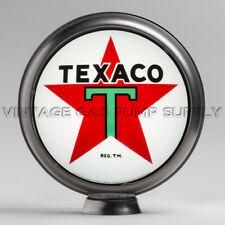 "Texaco Star 15"" Gas Pump Globe (GL311)"