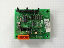 Verteilerplatine 3440/000101 M03 MERKUR ADP Adapterplatine Zusatzplatine Platine