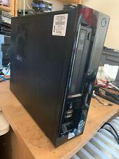 HP Pro 3300 SFF Pentium G630@2.7GHz Win10Pro 8GB RAM 500GB HDD WiFi DVDRW