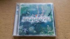2CD Aquaria      Adiemus, Elton John, und andere