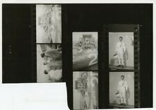 MARIO ANDRETTI RACE CAR DRIVER ROBERT WAGNER IT TAKES A THIEF 1969 ABC TV PHOTO