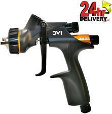DeVilbiss Dv1 Clear Non Digital Spray Gun and Cup C1 1.3