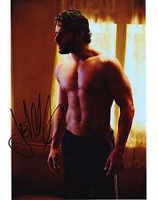 Hot Joe Manganiello Signed 8x10 Shirtless True Blood Alcide Herveaux w/Proof
