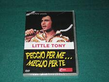 PEGGIO PER ME... MEGLIO PER TE DI BRUNO CORBUCCI CON LITTLE TONY