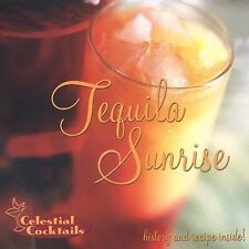 Celestial Cocktails: Tequila Sunrise CD