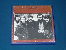 """The Band Self Titled 7"""" Reel to Reel Tape, Excellent condition, Plays well"""