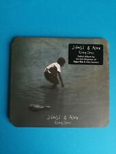 Jonsi & Alex : Riceboy Sleeps CD (2009) Sigur Ros - Post Rock - Icelandic Pop