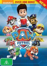 Paw Patrol (DVD, 2015)