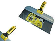FLEXIBLE STANLEY PLASTERER SPATULA DRYWALL BOARD JOINT TAPING FILLING KNIFE 11D