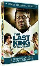 Last King of Scotland 5039036030922 With Forest Whitaker DVD Region 2