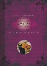 Llewellyn's Sabbat Essentials: Samhain : Rituals, Recipes and Lore for Hallowee…