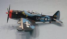 "P-47M Thunderbolt 56th FG, 63rd FS, ""MRS. K"" UN*K  fertig gebaut"