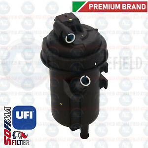 For Vauxhall Vectra 1.9 CDTI 16V 02-08 Fuel Filter Housing