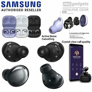 Genuine Original SAMSUNG Galaxy Buds Pro Wireless Earbuds Bluetooth TW Earphone