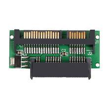 1.8 Micro SATA HDD SSD Hard disk Drive to Standard SATA Power adapter Board PCB