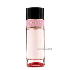 Perfumes de mujer Eau de toilette PRADA 80ml