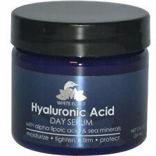 White Egret Personal Care Hyaluronic Acid Day Serum 2 Fl. Oz.