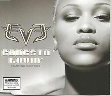 EVE U me & She w/ Let me Blow REMIX w/ GWEN STEFANI & Who's that INSTRUMENTAL CD