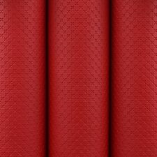 Quilted PU Leather Fabric Felt Backed A4 or A5 Sheets Glitter Crafts & Hair Bows