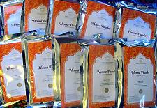 Henna Powder 1 Kilo  (Lawsonia inermis)  ~  Fresh 2017 Harvest Henna