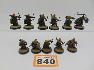 Lord of the Rings Middle Earth Warriors of Rohan 840-452