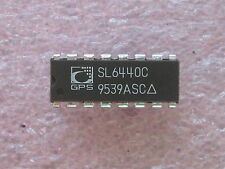 SL6440C High Level Mixer