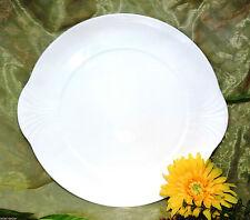 ARCO weiß - 1 Kuchenplatte rund mit Griffen 30 cm