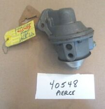 FUEL PUMP WISCONSIN ENGINE CONTINENTAL ENGINE SAME FIT WISCONSIN TMD27F00538
