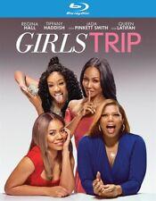 Girls Trip (Blu-ray Disc, 2017)