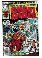 GHOST RIDER #23 (NM-) BLACK WIDOW & THE CHAMPIONS Appearance! 1977
