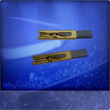 Kohlebürsten Motorkohlen Schleifkohle passend für Festool VCP260E-H, VCP480E-MAC