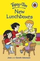 Topsy and Tim: New Lunchboxes, Adamson, Jean, Very Good Book