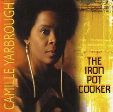 New listing Iron Pot Cooker [Bonus Tracks] by Camille Yarbrough (Cd, Feb-2000, Vanguard)