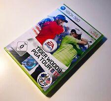 NEU ?? TIGER WOODS PGA Tour 11 ?? [Microsoft Xbox 360] - Spiel, Game, New SEALED