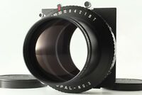 TOP MINT】Schneider Tele-Xenar 360mm f/5.5 Late Model Large Format from JAPAN#E41