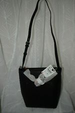 BNWT Zara Bucket Bag With Tortoise Shell Handles