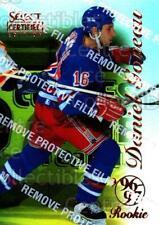 1996-97 Select Certified Mirror Gold #107 Daniel Goneau