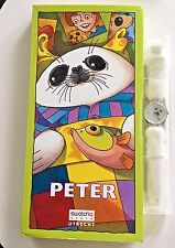 """SWATCH WATCH """"PETER"""" (FROZEN TEARS) GK202PACK2  SPECIAL  GREATGIFT NEW VERY RARE"""
