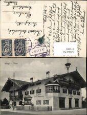 373018,Wörgl in Tirol Gemischt- u. Farbwarenhandlung Haus Gebäude