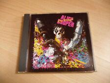 CD Alice Cooper - Hey Stoopid - 1991 - 12 Songs
