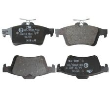 Rear Disc Brake Pad Set ATE 607195 for Ford Mazda Pontiac Saab Saturn Volvo