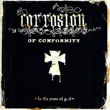 """Corrosion Of Conformity 'In The Arms Of God' 2x12"""" Vinyl - NEW"""