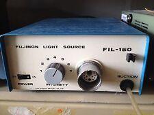 Fujinon Light Source FIL 150