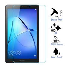 "PROTECTOR PANTALLA CRISTAL TABLET Huawei MediaPad T3 7.0 7"" VIDRIO TEMPLADO"