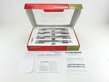 """(TH446) Fleischmann 398071 AC H0 ICE-Triebzug BR 407 Velaro DB AG, Digital """"3..."""