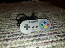 Super Nintendo SNES Official Controller Joypad