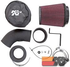 K&N Air Intake System For ALFA ROMEO 156 V6-3.2L F/I, 2002-2006 57-0498