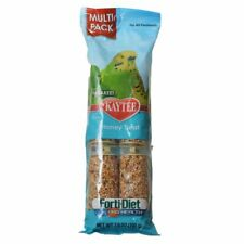 LM Kaytee Forti-Diet Pro Health Honey Treat - Parakeet  7 oz