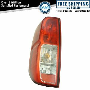 Rear Tail Light Lamp Assembly Driver Side LH LR for Nissan Frontier Pickup Truck